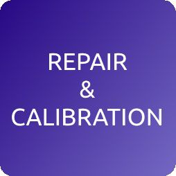repair & calibration